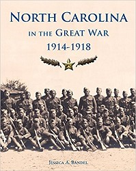 North Carolina in the Great War, 1914-1918