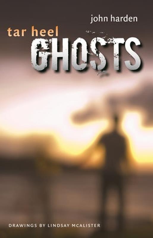 Tar Heel Ghosts,0807840696