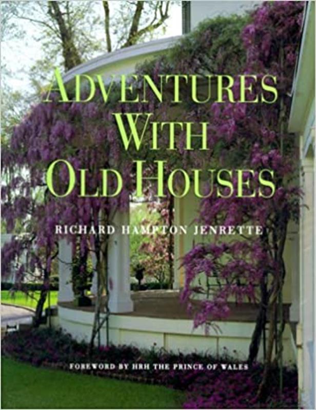 Adventures With Old Houses/Paperback