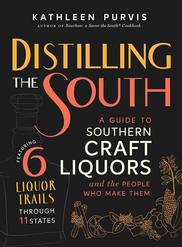 Distilling the South,9781469640617