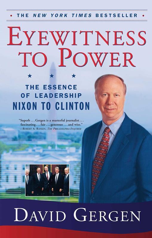 Eyewitness to Power